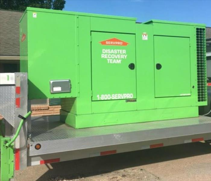 SERVPRO of Lake Oswego/ West Linn in Texas