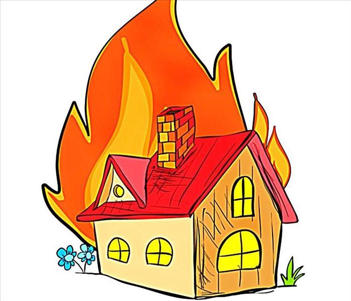 Fire Damage 10 Ways to Prevent a House Fire in Your Lake Oswego Home